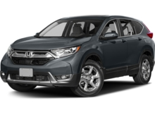 2017 Honda CR-V EX Golden CO