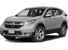 2017_Honda_CR-V_EX_ Lafayette IN