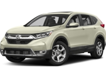 2017 Honda CR-V EX-L Golden CO