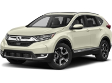 2017 Honda CR-V Touring Golden CO