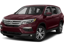 2017_Honda_Pilot_EX-L_ Indianapolis IN