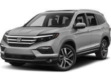 2017_Honda_Pilot_Touring_ Indianapolis IN