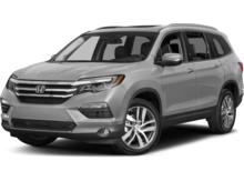 2017 Honda Pilot Elite Golden CO