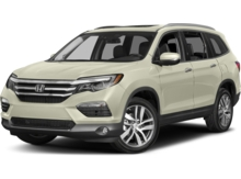 2017_Honda_Pilot_Elite_ Indianapolis IN