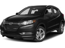 2017_Honda_HR-V_EX-L w/Navigation_ Indianapolis IN
