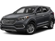 2018_Hyundai_Santa Fe Sport_2.4 Base_ Murfreesboro TN