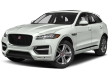 2018_Jaguar_F-PACE_30t R-Sport_ Merriam KS
