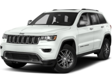 2017_Jeep_Grand Cherokee_Limited_ Watertown NY