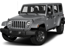 2017_Jeep_Wrangler Unlimited_Rubicon_ Kihei HI