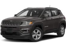2017_Jeep_Compass_4WD Latitude_ Cape Girardeau MO