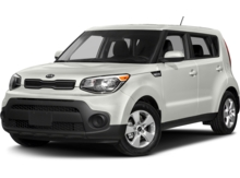 2019_KIA_Soul_Base Hatchback_ Crystal River FL