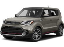 2017_KIA_Soul_! Hatchback_ Crystal River FL