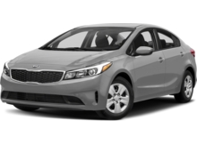 2017_KIA_Forte_LX Sedan_ Crystal River FL