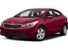 2018_KIA_Forte_LX Sedan_ Crystal River FL
