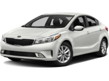 2018_KIA_Forte_S Sedan_ Crystal River FL