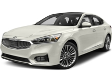 2018_KIA_Cadenza_Limited Sedan_ Crystal River FL