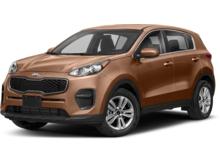 2018_KIA_Sportage_LX Front-wheel Drive_ Crystal River FL