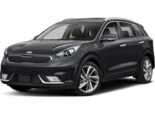 2017_KIA_Niro_Touring (DCT) Front-wheel Drive Sport Utility_ Crystal River FL