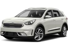 2017_KIA_Niro_LX (DCT) Front-wheel Drive Sport Utility_ Crystal River FL