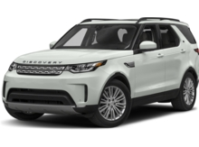 2017_Land Rover_Discovery_HSE_ Merriam KS