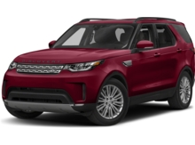 2017_Land Rover_Discovery_HSE_ Sacramento CA