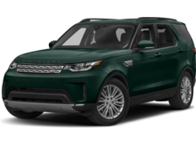 2017_Land Rover_Discovery_HSE Luxury_ Merriam KS