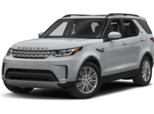 2017_Land Rover_Discovery_HSE Luxury_ Sacramento CA