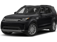 2017_Land Rover_Discovery_HSE_ Rocklin CA