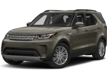 2017_Land Rover_Discovery_HSE LUX_ Rocklin CA