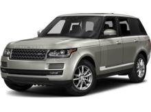 2017_Land Rover_Range Rover_V8 Supercharged_ Sacramento CA