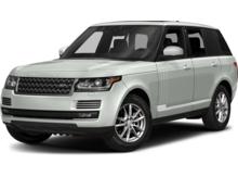 2017_Land Rover_Range Rover_HSE_ Rocklin CA