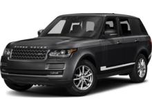 2017_Land Rover_Range Rover_HSE Diesel_ Sacramento CA