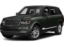 2017_Land Rover_Range Rover_V8 Supercharged LWB_ Rocklin CA