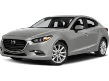 2017_Mazda_Mazda3_Touring_ Bakersfield CA