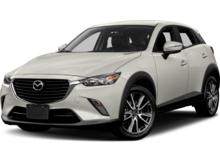2017_Mazda_CX-3_Touring_ Kihei HI