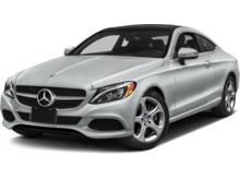 2017_Mercedes-Benz_C_300 4MATIC® Coupe_ Merriam KS