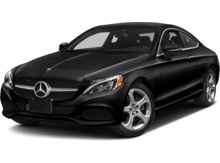 2018_Mercedes-Benz_C_300 4MATIC® Coupe_ Medford OR