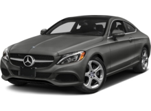 2018_Mercedes-Benz_C_300 4MATIC® Coupe_ Salem OR