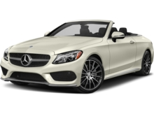 2018_Mercedes-Benz_C_300 4MATIC® Cabriolet_ Merriam KS