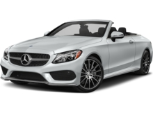 2018_Mercedes-Benz_C_300 Cabriolet_ Montgomery AL