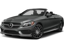 2018_Mercedes-Benz_C_43 AMG® Sedan_ Medford OR
