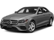 2018_Mercedes-Benz_E_300 Sedan_ Gilbert AZ