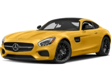 2017_Mercedes-Benz_GT_AMG®_ Morristown NJ