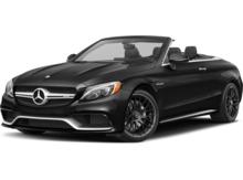 2018_Mercedes-Benz_C_AMG® 63 Cabriolet_ Merriam KS