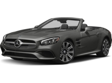 2018_Mercedes-Benz_SL_450 Roadster_ Medford OR