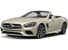 2018_Mercedes-Benz_SL_450 Roadster_ Gilbert AZ