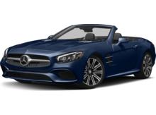 2019_Mercedes-Benz_SL_450 Roadster_ Peoria IL