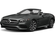 2019_Mercedes-Benz_SL_450 Roadster_ Gilbert AZ