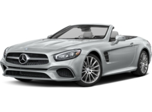 2019_Mercedes-Benz_SL_550 Roadster_ Houston TX