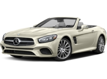 2019_Mercedes-Benz_SL-Class_550 Roadster_ Morristown NJ
